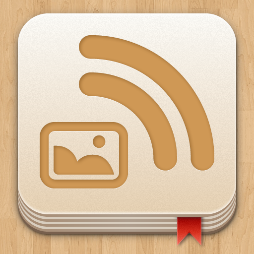 Perfect RSS Reader Free (AppStore Link)