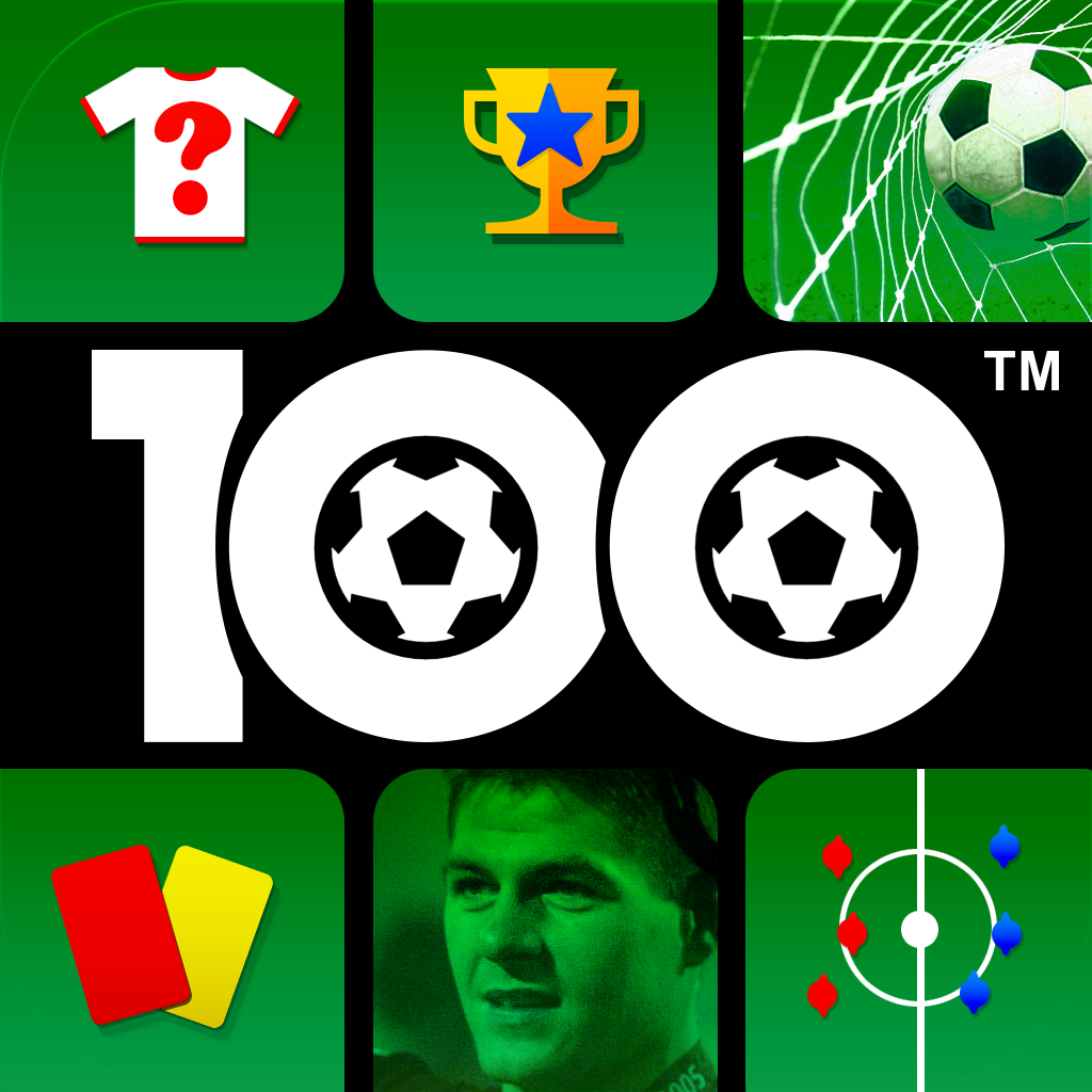 Football Quiz! Guess the Players Teams and Logos