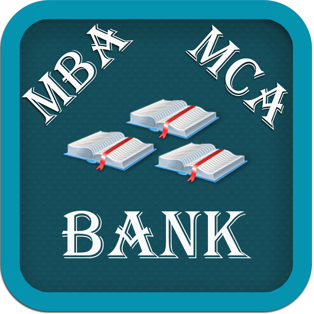 Competitive Exam Module + MBA, MCA, Banking Exams