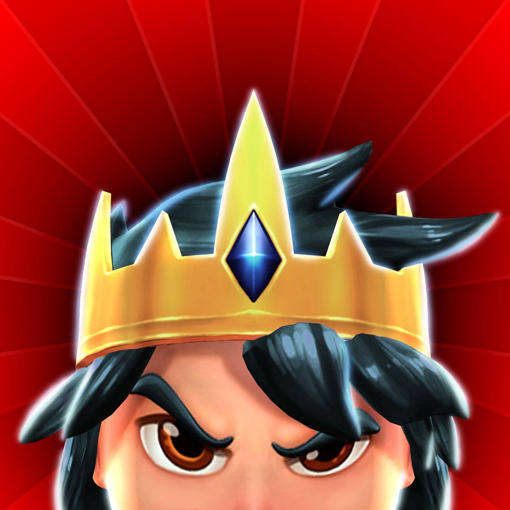 Royal Revolt 2 – Защити свой замок